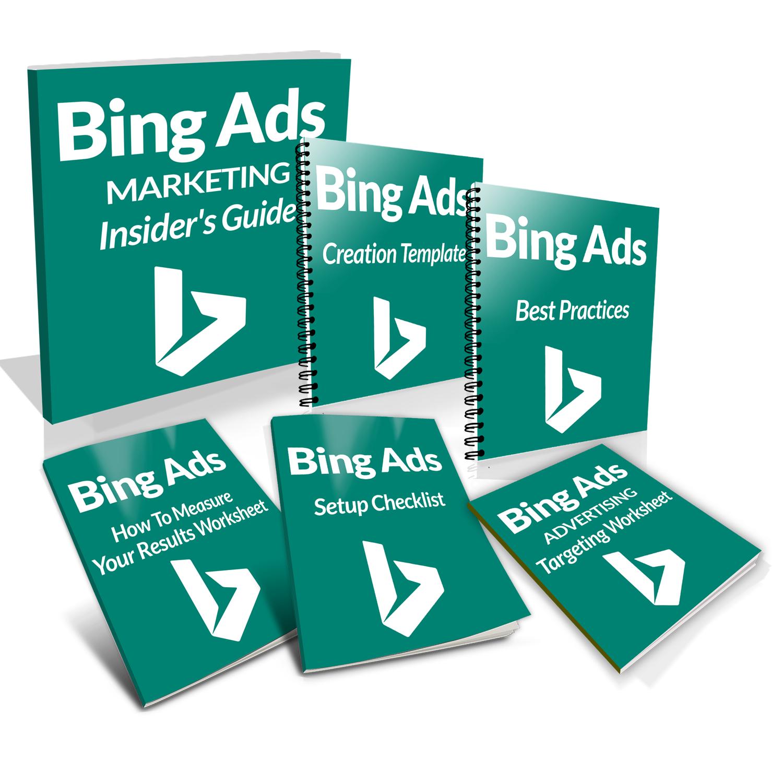 Bing Ads PLR