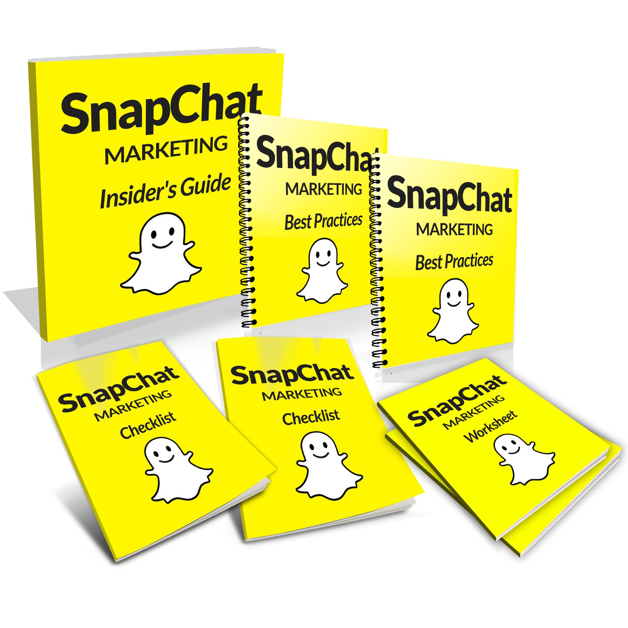 Snapchat PLR
